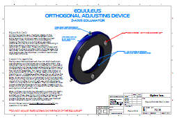 Equuleus OAG Instructions