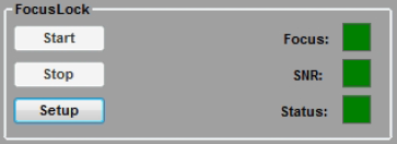 Optec :: FocusLock Software